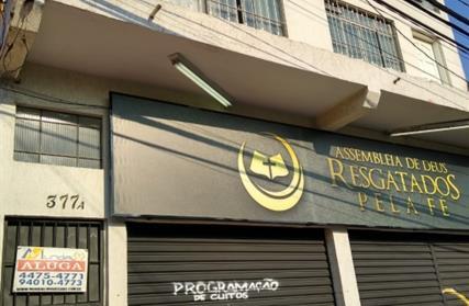 Sala Comercial para Alugar, Vila Cardoso Franco