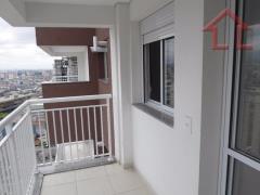 Apartamento - Brás- 1.400,00