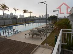 Apartamento - Vila Gomes Cardim- 2.000,00