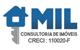Imobiliária Mil Consultoria de Imóveis