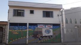 Galpão / Salão para Venda, Vila Bancária