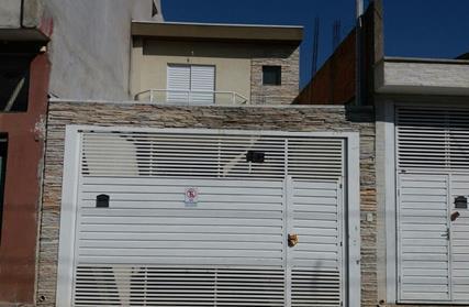 Sobrado / Casa para Venda, Jardim Tango