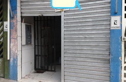 Sala Comercial para Alugar, Vila Bancária