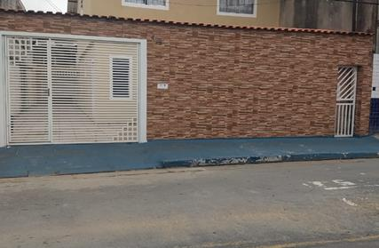 Casa Térrea para Alugar, Vila Bancária