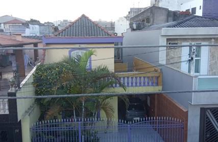 Sobrado para Venda, Jardim Grimaldi