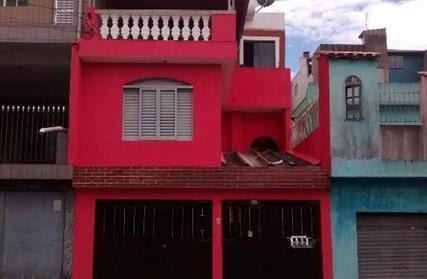Sobrado para Venda, Jardim Vera Cruz(ZL)