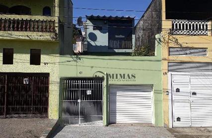 Casa Térrea para Venda, Jardim Vera Cruz(ZL)