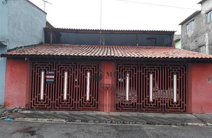 Casa Térrea para Venda, Jardim Vila Carrão