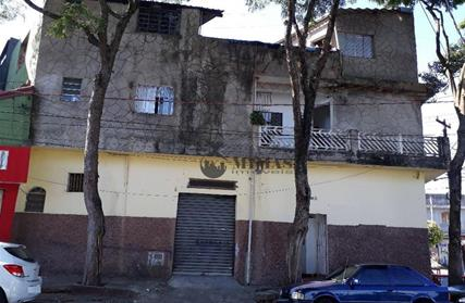Prédio Comercial para Venda, Jardim Vera Cruz(ZL)