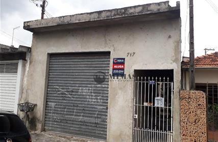 Galpão / Salão para Alugar, Parque São Rafael