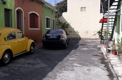 Casa Térrea para Venda, Bresser
