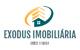Imobiliária Exodus Consultoria Imobiliaria Ltda-ME