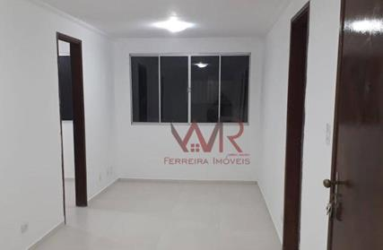 Apartamento para Venda, Vila Santa Cruz (Zona Leste)