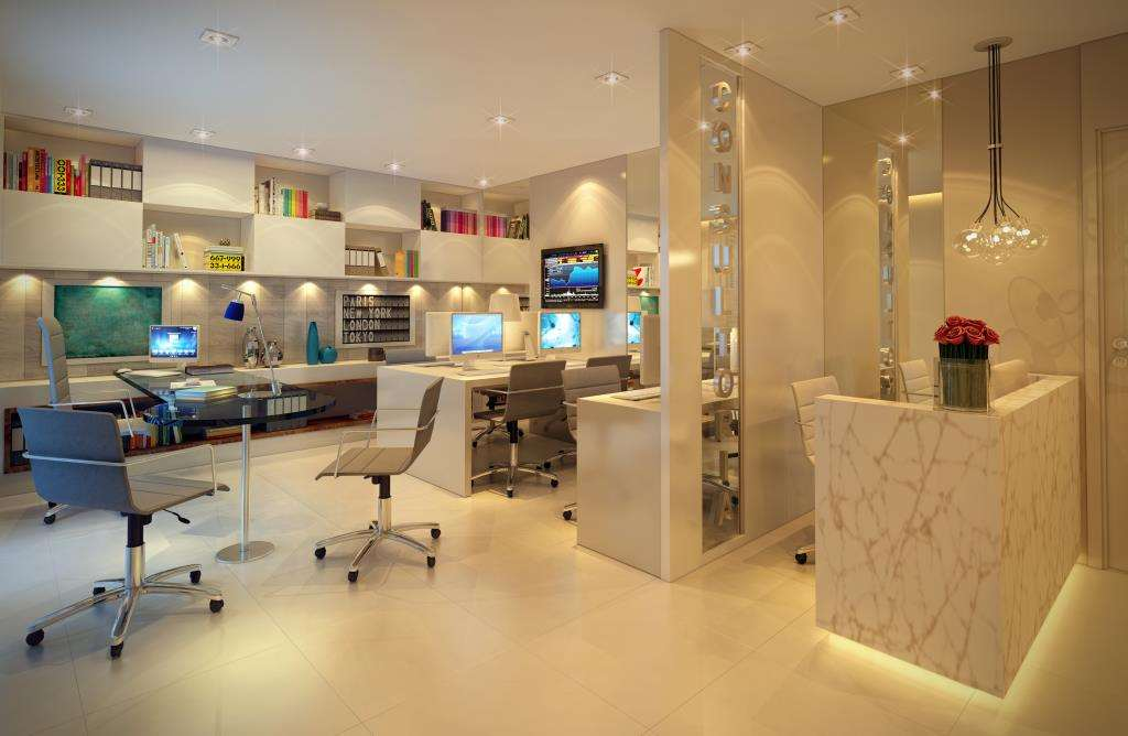 Coletânea Office Square | Office Maior