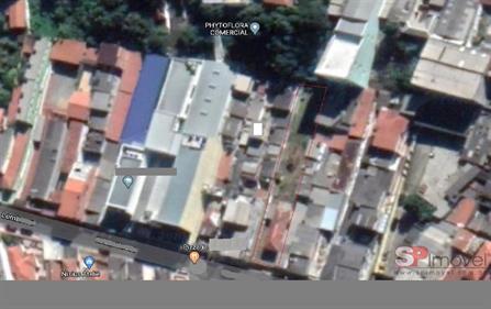 Terreno para Venda, Vila Prudente