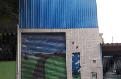 Galpão / Salão para Venda, Fazenda da Juta