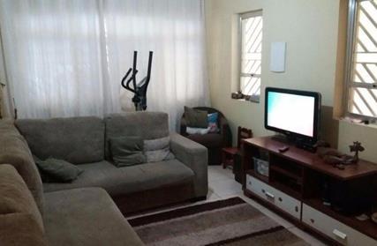 Casa Térrea para Venda, Jardim São Vicente