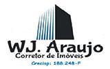 WJ.Araujo - Corretor de Imóveis