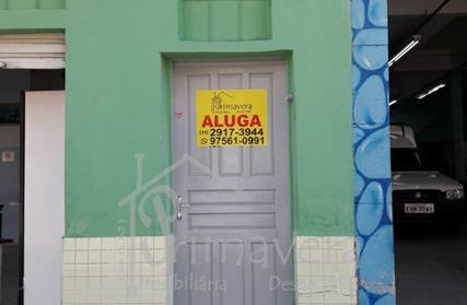 Sobrado para Alugar, Vila Califórnia