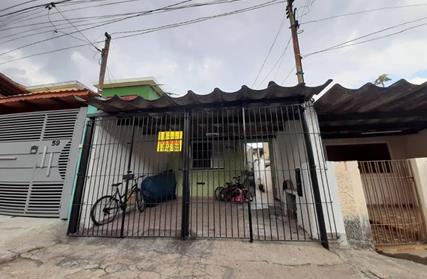 Casa Térrea para Venda, Jardim Independência