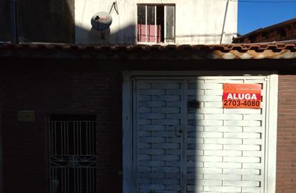 Sobrado / Casa para Alugar, Jardim Mimar