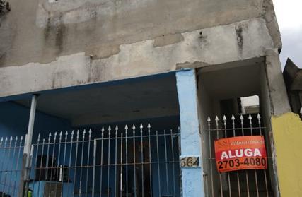 Casa Térrea para Alugar, Jardim Dona Sinhá