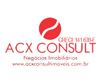 Banner ACX Consult Negócios Imobiliários