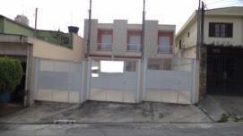 Sobrado / Casa para Venda, Jardim Independência