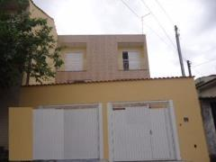 Sobrado / Casa para Venda, Vila Santa Clara