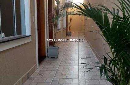 Condomínio Fechado para Venda, Vila Divina Pastora