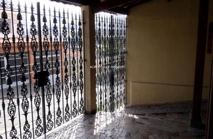 Sobrado para Venda, Vila Regente Feijó