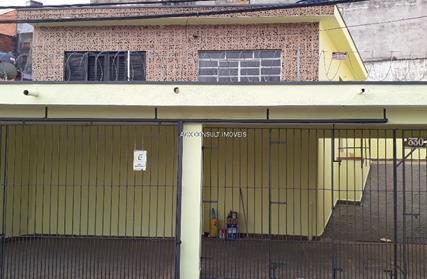 Casa Térrea para Venda, Vila Bancária