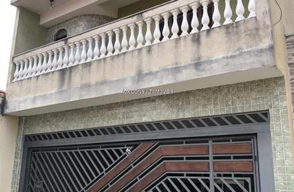 Sobrado para Venda, Vila Fernandes