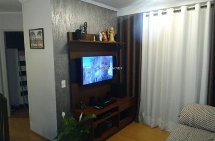 Apartamento para Venda, Vila Bertioga