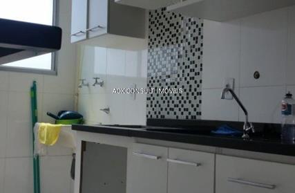 Apartamento para Venda, Jardim Ângela (ZL)