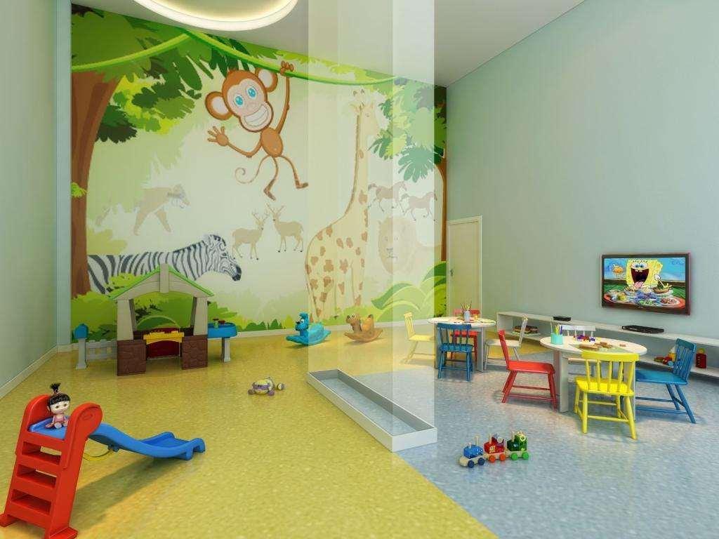 Residencial Cádiz | Espaço Criança