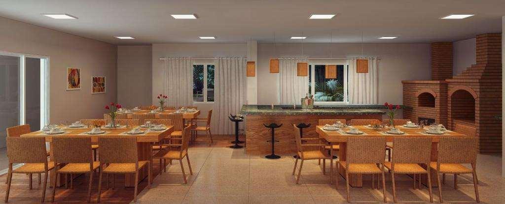 Residencial Cádiz | Espaço Gourmet