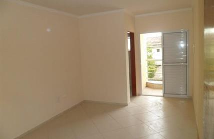 Sobrado / Casa para Alugar, Vila Talarico