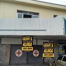 Galpão / Salão para Alugar, Vila Bertioga