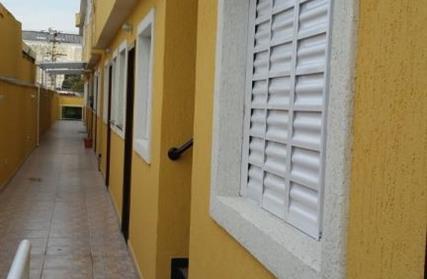 Condomínio Fechado para Alugar, Vila Antonieta