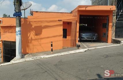 Casa Térrea para Venda, Jardim Alto Alegre (São Rafael)