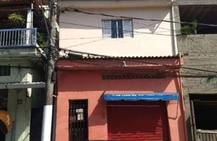Casa Térrea para Venda, Jardim São Paulo(ZL)