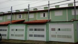 Sobrado / Casa para Venda, Vila Verde