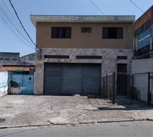 Galpão / Salão para Alugar, Vila Diva (ZL)