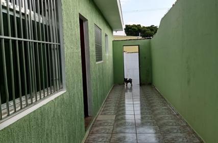 Casa Térrea para Alugar, Vila São Francisco