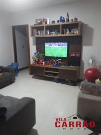 Casa Térrea para Venda, Vila Matilde