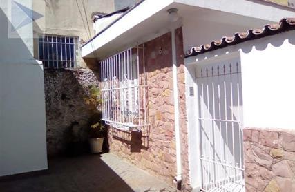 Casa Térrea para Venda, Vila Santo Estevão