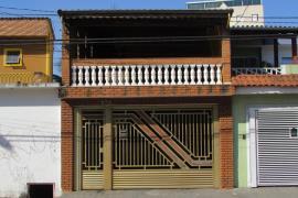 Sobrado / Casa para Venda, Parque Boturussu