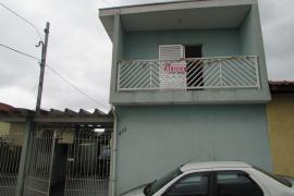 Sobrado / Casa para Alugar, Jardim Cotinha