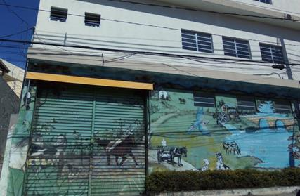 Prédio Comercial para Alugar, Jardim das Camélias